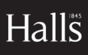 Halls (Worcester) LLP