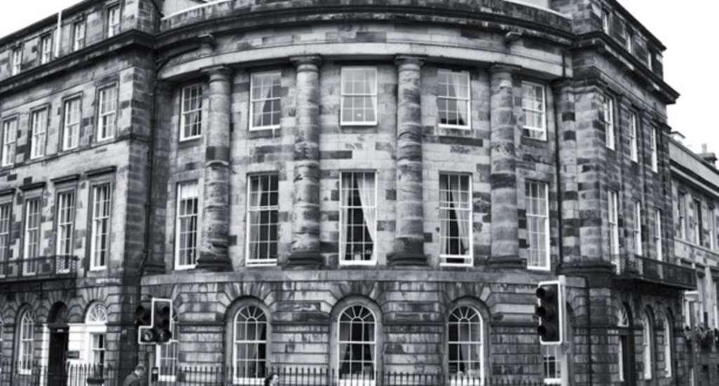 Edinburgh EH3 6AA, Edinburgh
