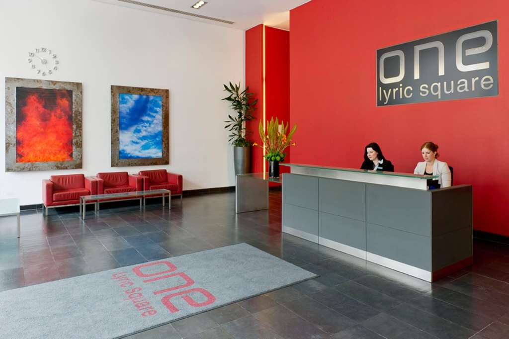 Office, To Let, London, Available,  London W6 0NB
