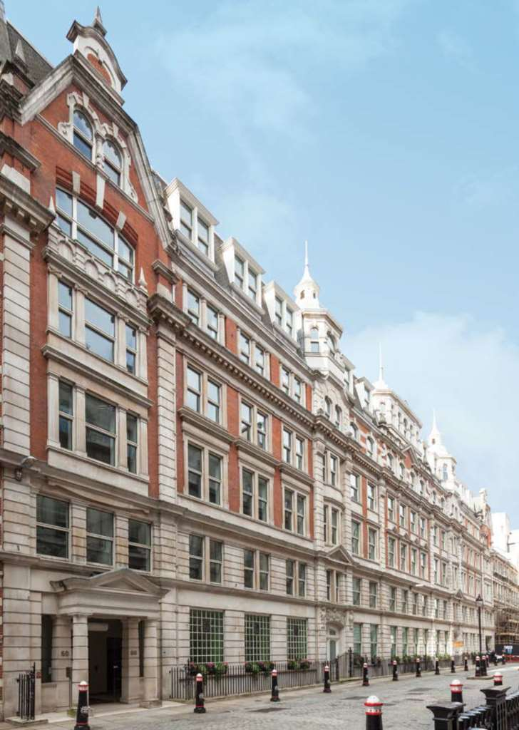 Office, To Let, London, Available,  London EC2M 1JJ