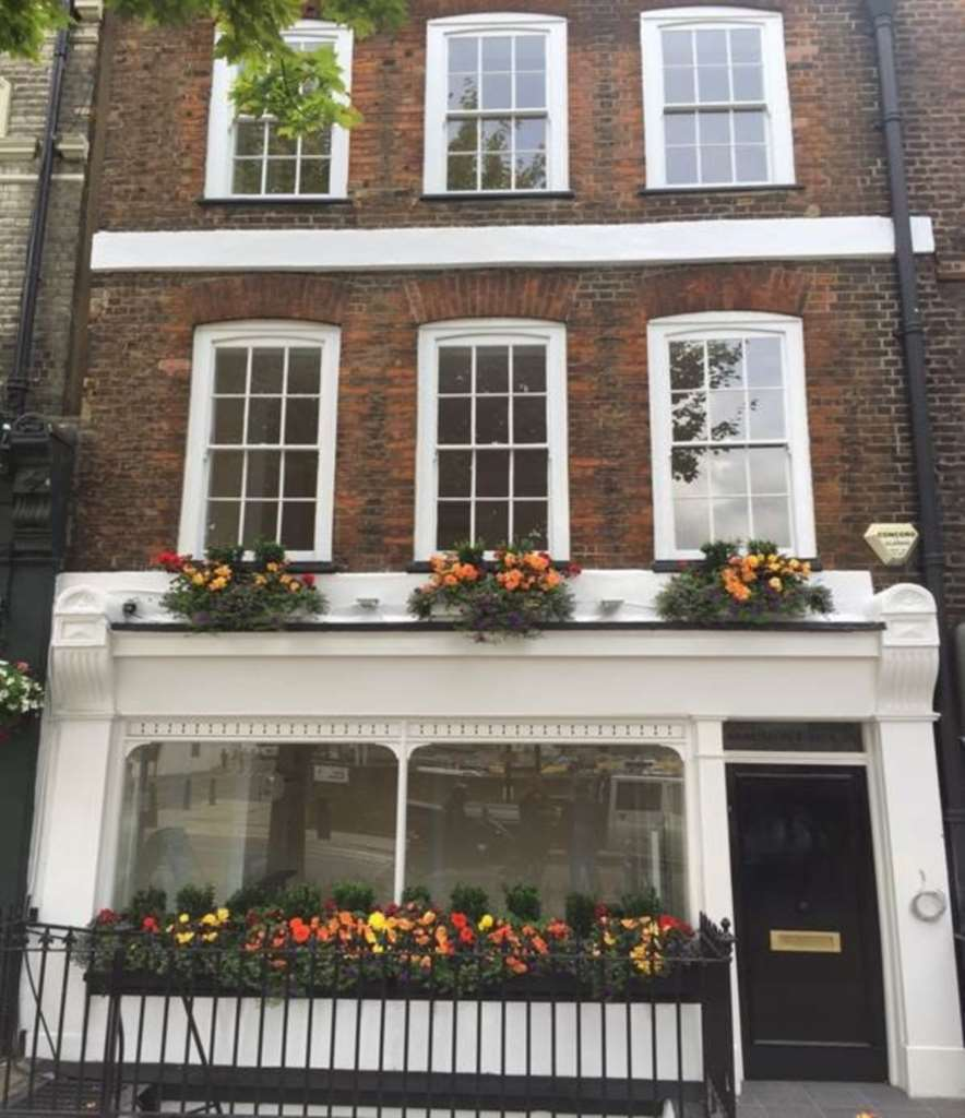 47 London WC1X 0AE, London