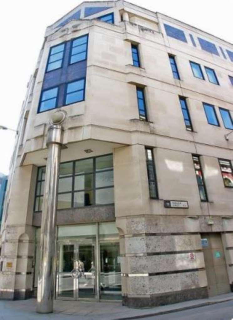 London EC4R 2SU, London