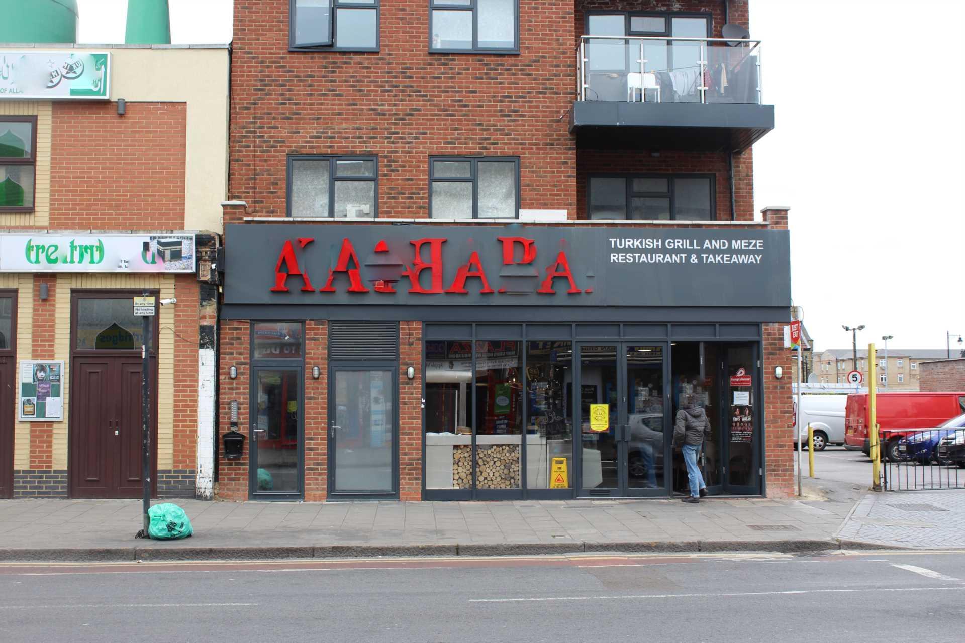 Kassaba Resturant London E6 1LB, London