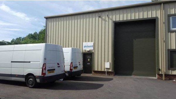 Industrial, For Sale, Melmerby, Ripon, Freehold, Available, Brewery Close